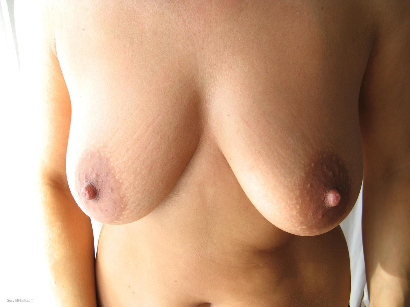Medium Tits Of My Girlfriend Fred