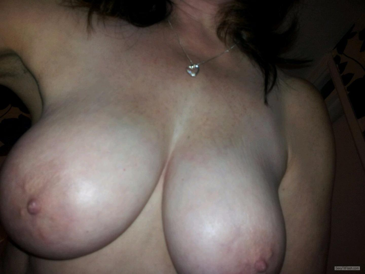 My Medium Tits Liz