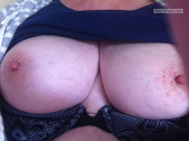 My Big Tits Selfie by Hils