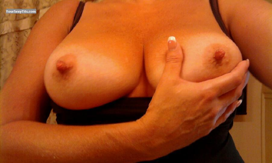 My Medium Tits Selfie by Gr8pair