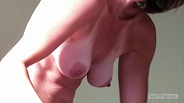 My Medium Tits Handymandy