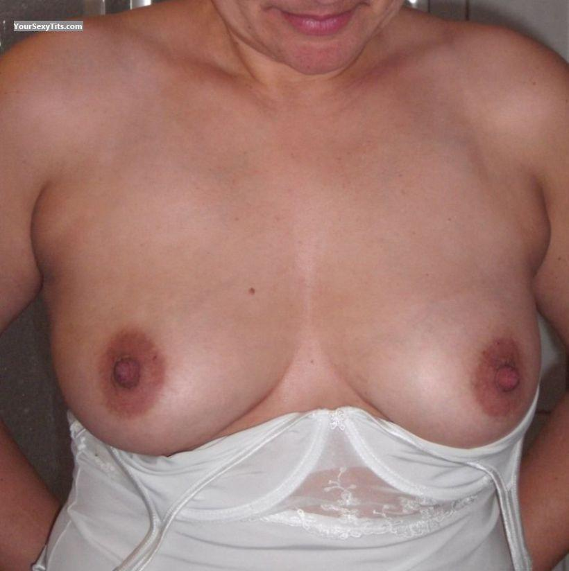 My Medium Tits Selfie by Anne