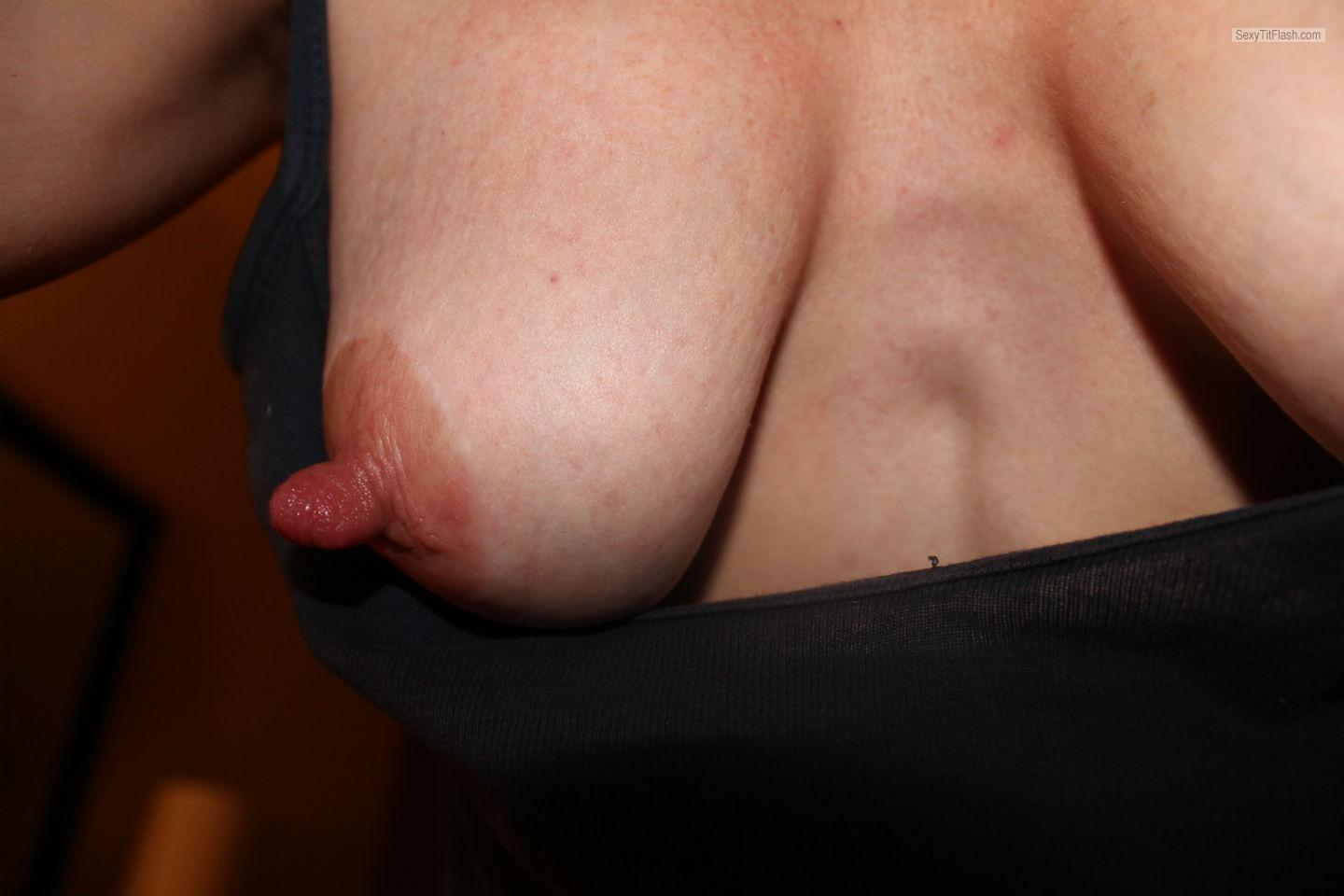 My Small Tits Belinda NYC