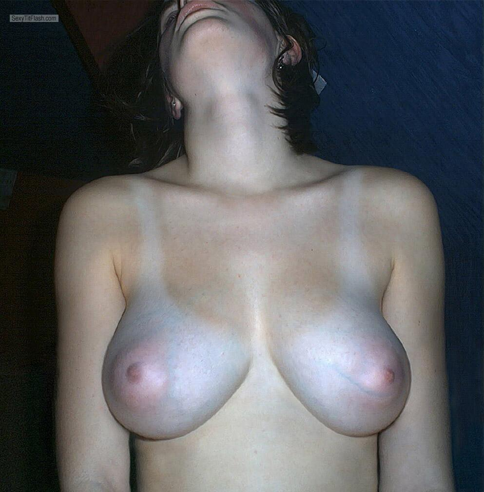 Medium Tits Of My Ex-Girlfriend Jill