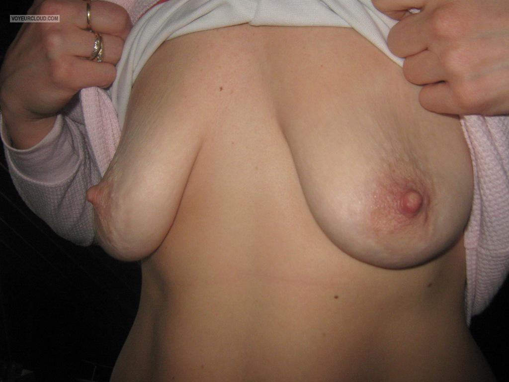 Medium Tits Of My Wife Anal