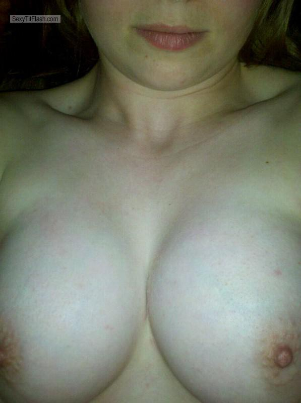 Medium Tits Of My Girlfriend Meine Freundin