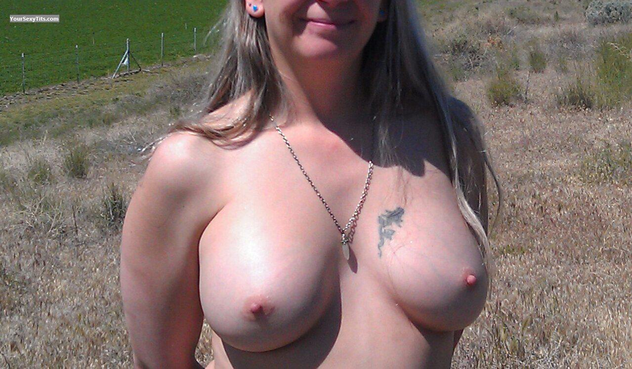 Medium Tits Of My Wife LL