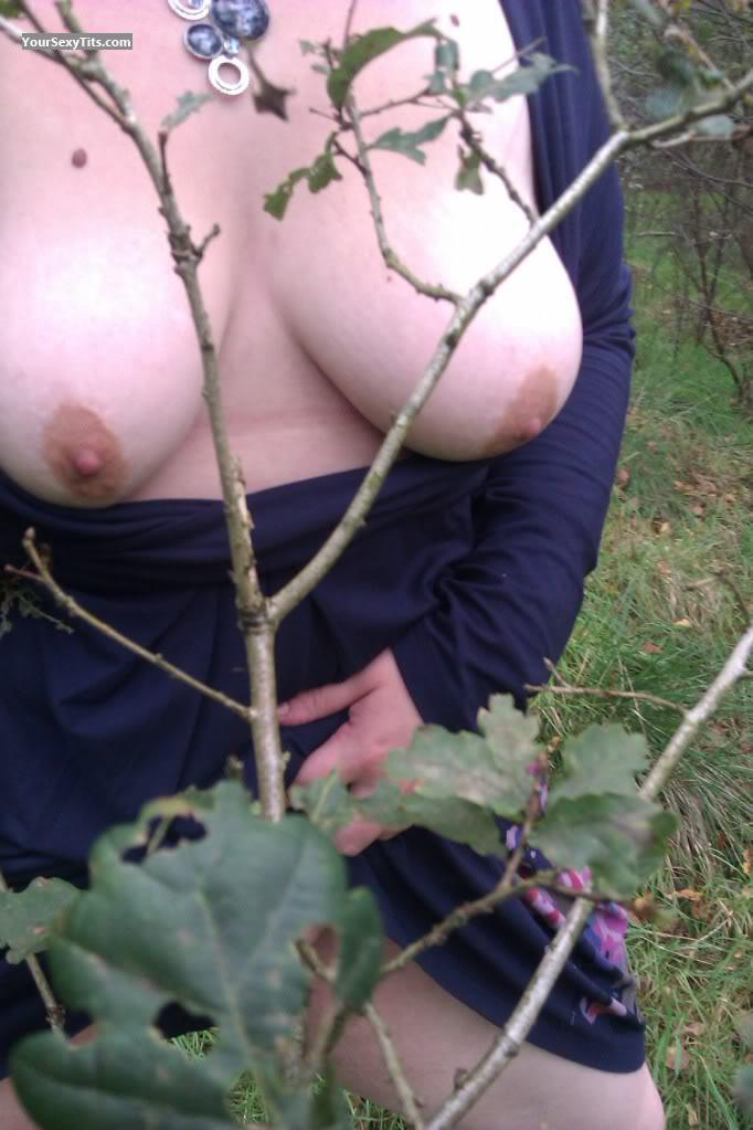 My Medium Tits Selfie by Assie