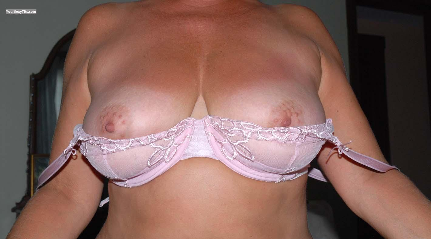 Medium Tits Proud At 48