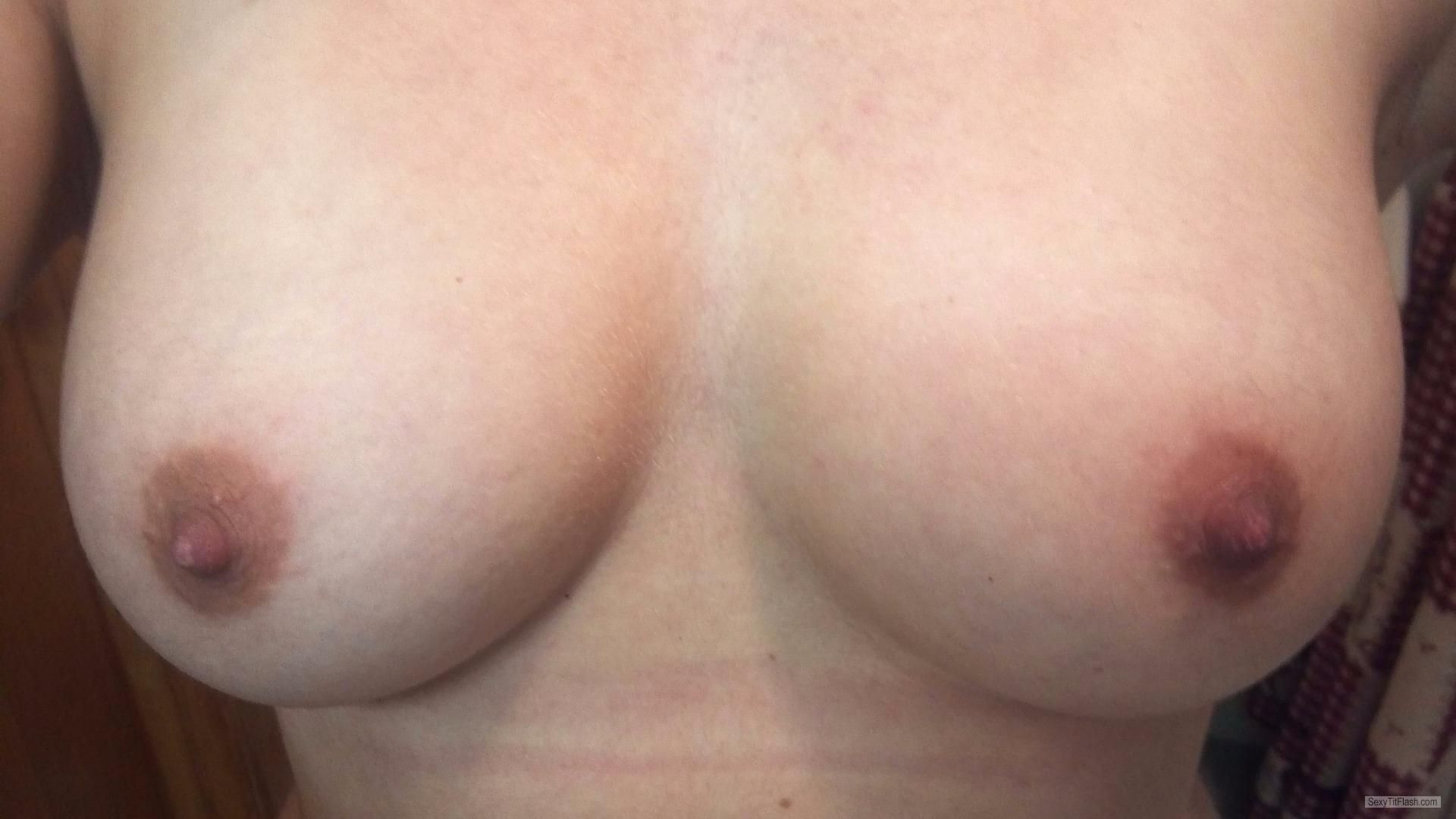 Medium Tits Of My Ex-Girlfriend Selfie by Shep2015