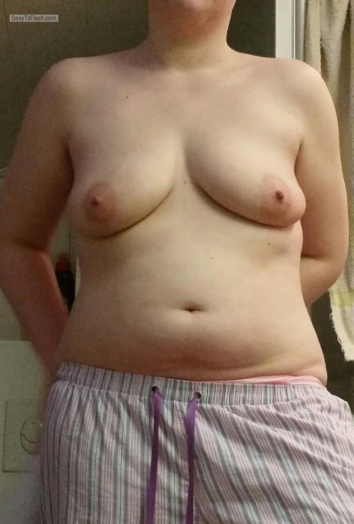 My Medium Tits Sabrina21085