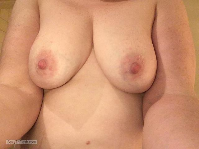 My Medium Tits Topless What Would You Do With Them