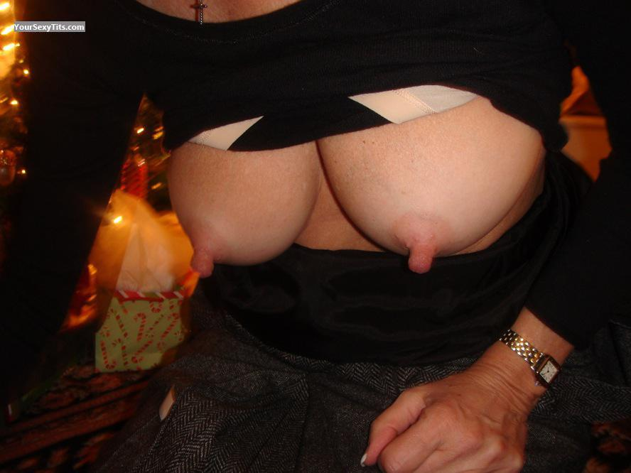 Medium Tits Of My Wife Babydoll