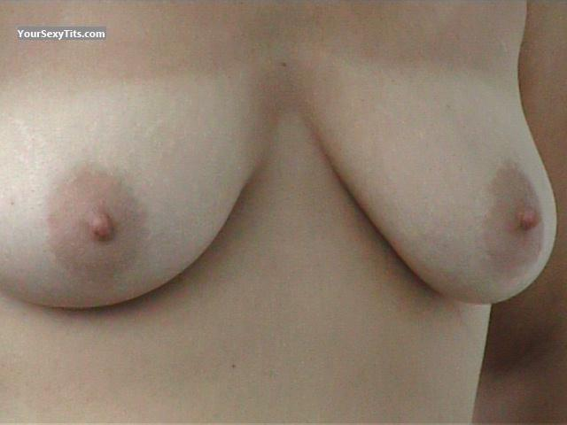 My Medium Tits Selfie by Turtle Dove