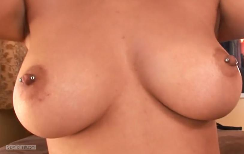 My Medium Tits Selfie by Mel