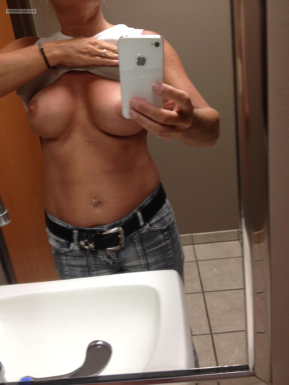 Medium Tits Of My Girlfriend DJ