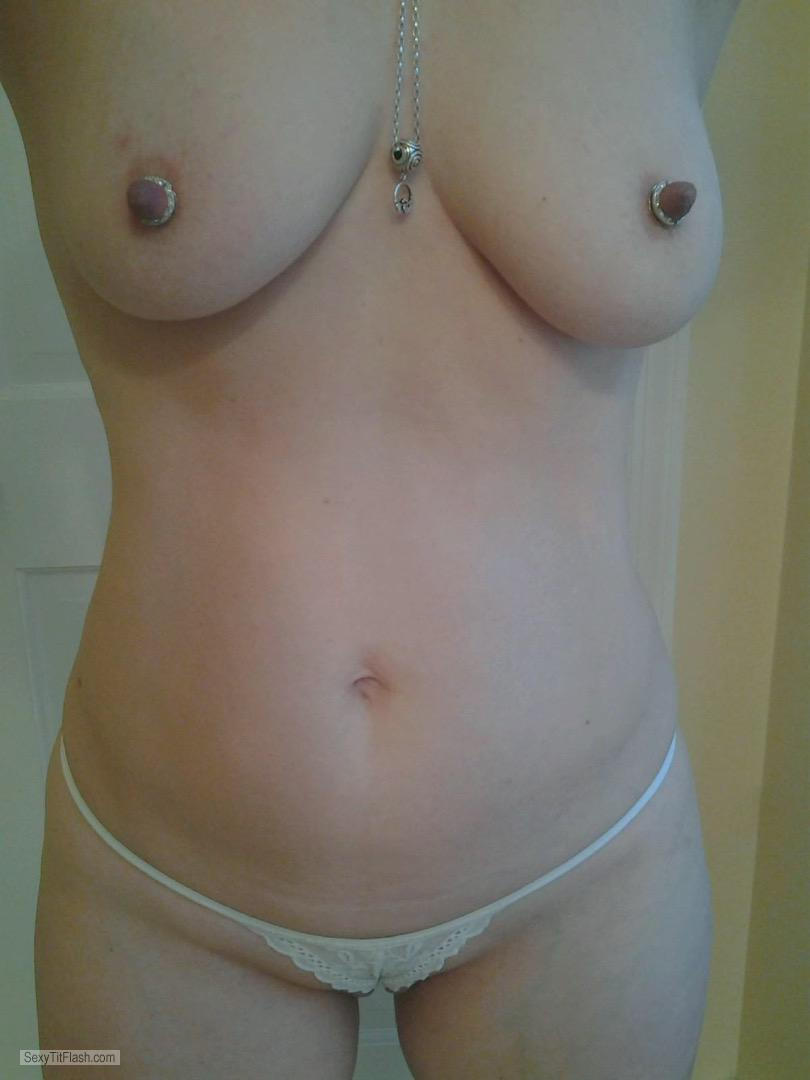 My Medium Tits Selfie by Tk37