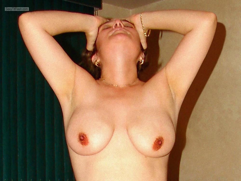Medium Tits Of My Ex-Girlfriend Lupita