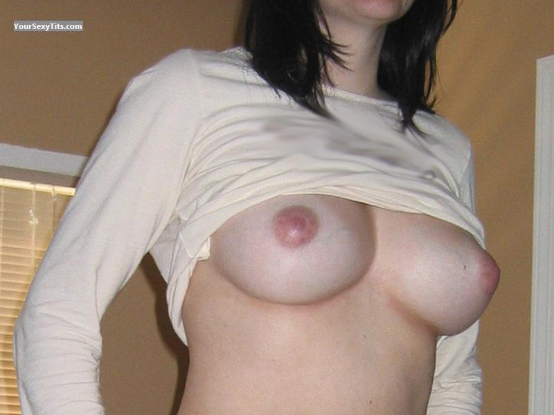 Medium Tits Kellykitten