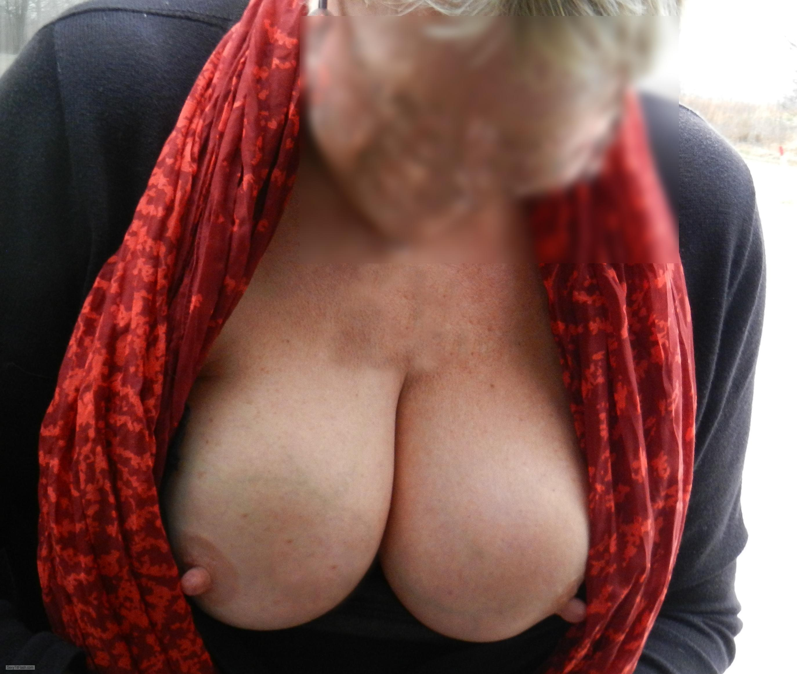 Medium Tits Of My Wife Retro