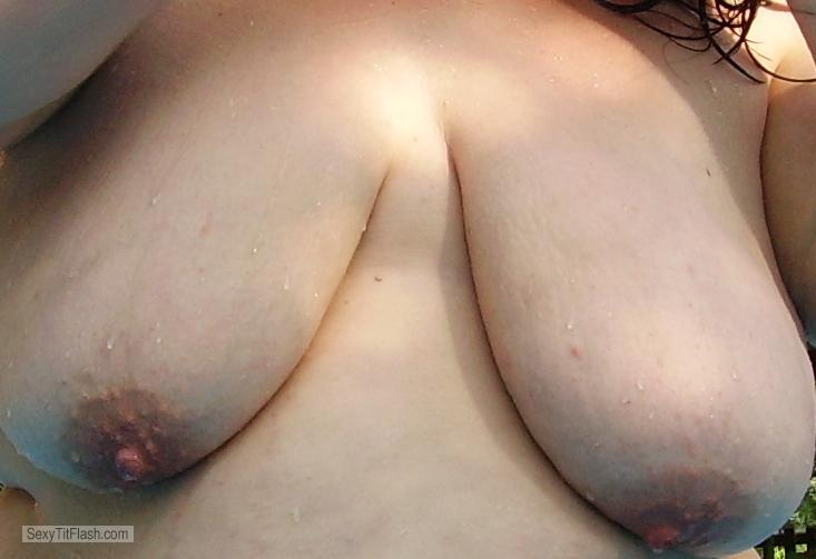 My Medium Tits Jannie