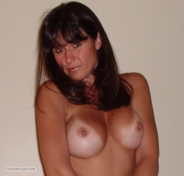 My Medium Tits Topless Shila