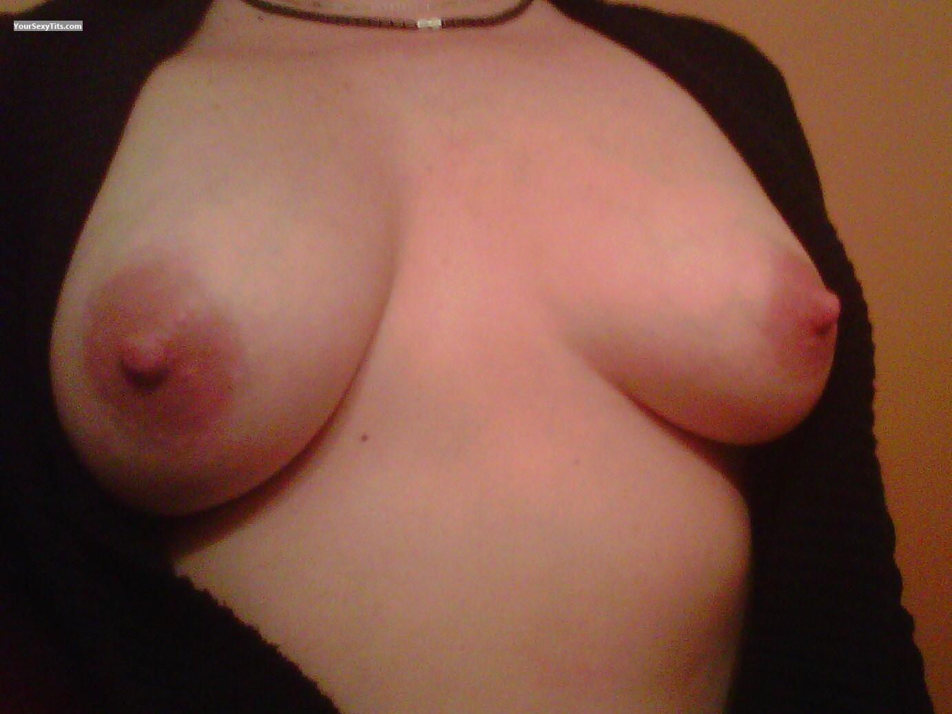 Medium Tits Hot Slut