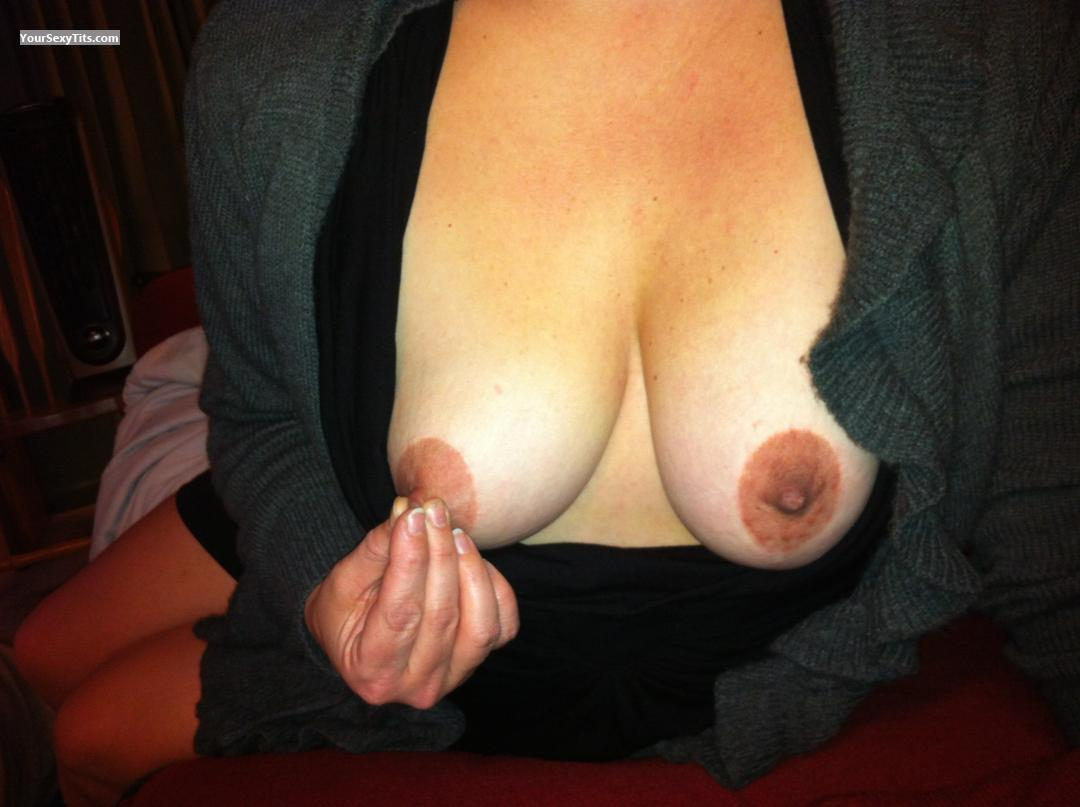 Medium Tits Of My Wife Innocent