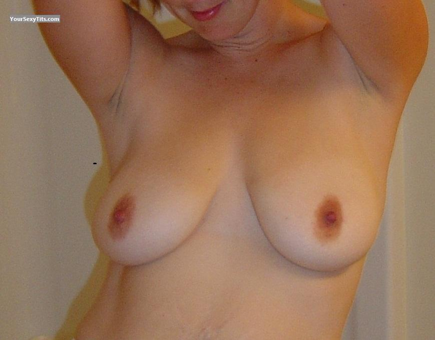 Medium Tits Willing Wife
