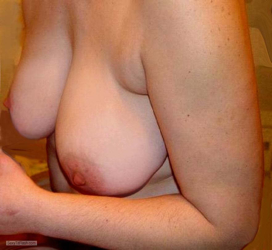 Medium Tits Of My Wife CynUK's Wife