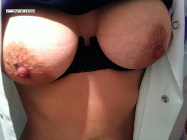 My Medium Tits Selfie by Lucie