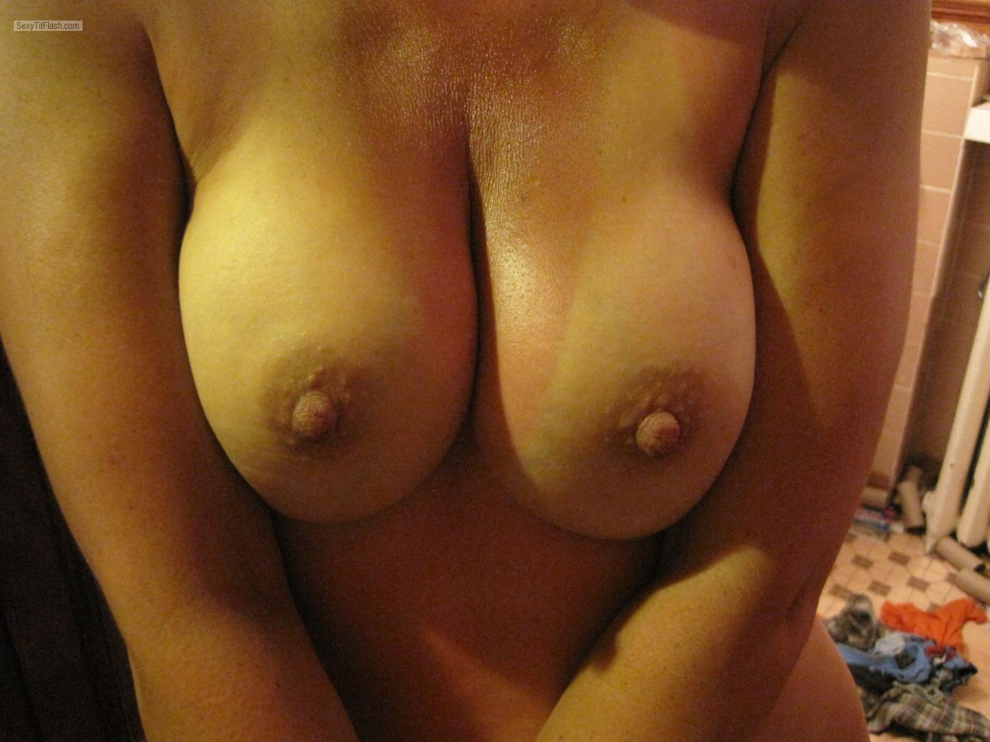 Big Tits Of My Girlfriend Bella