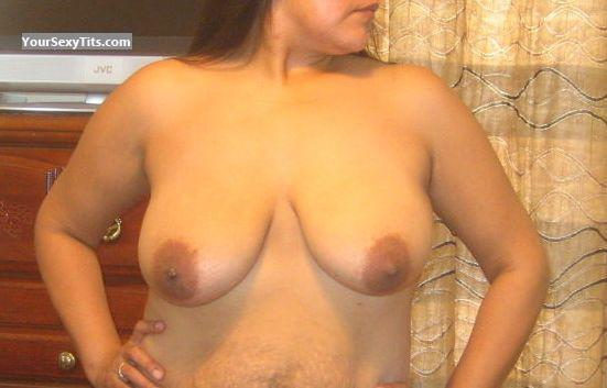 Medium Tits Of My Wife Hazel