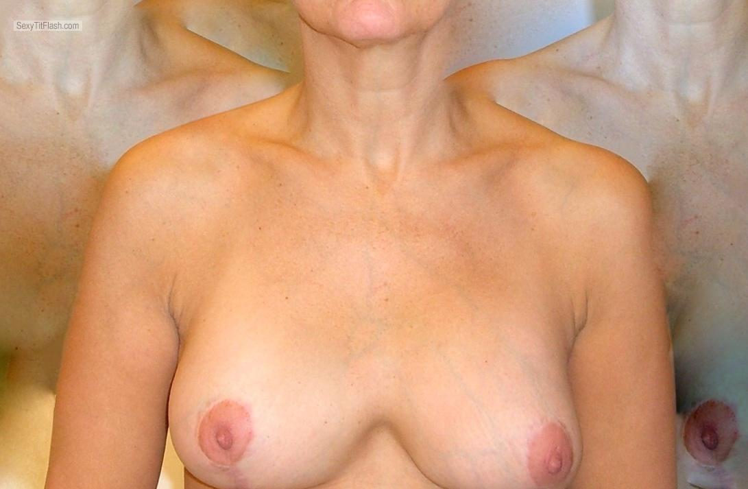 Medium Tits Of A Friend M