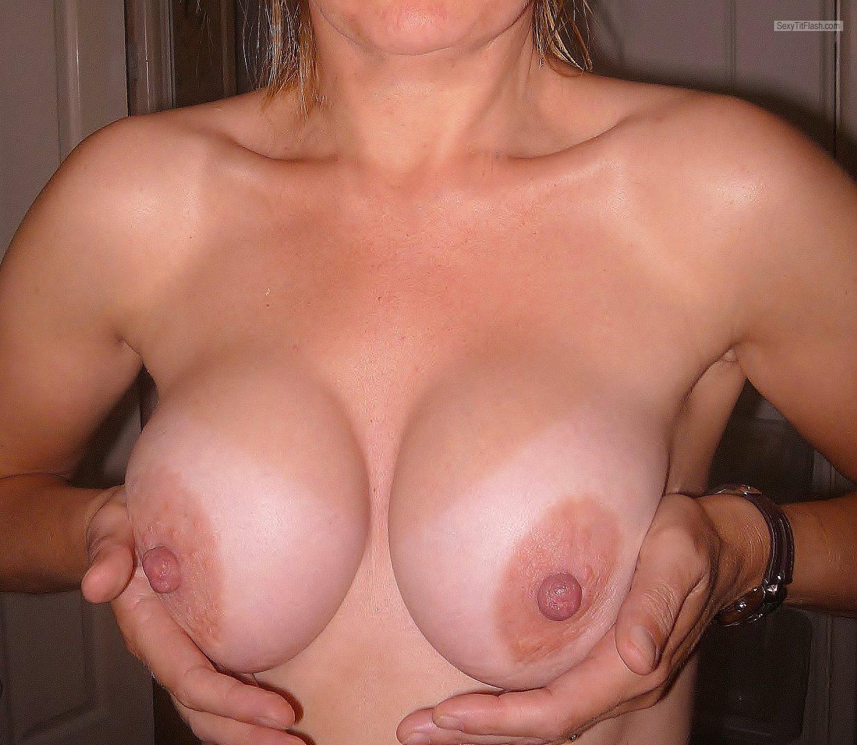 Medium Tits Of My Ex-Girlfriend Jane
