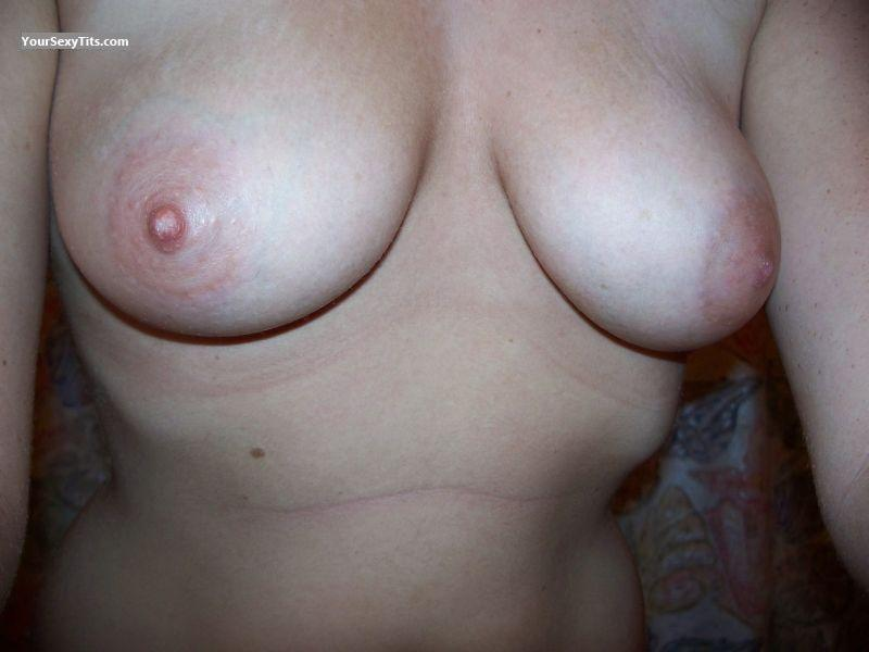 My Medium Tits Selfie by Kim