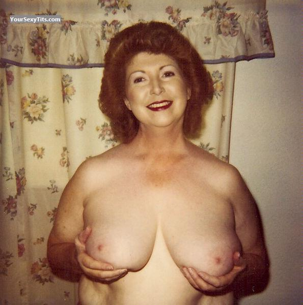 Medium Tits Topless Oldman