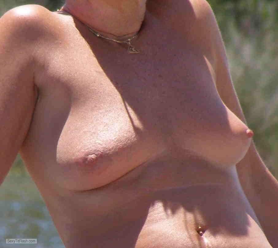 Virgin Island Tits 107