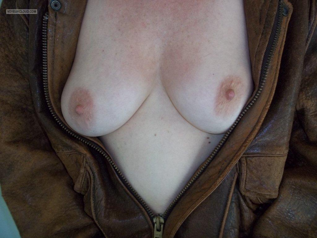 Medium Tits Of My Girlfriend Anne