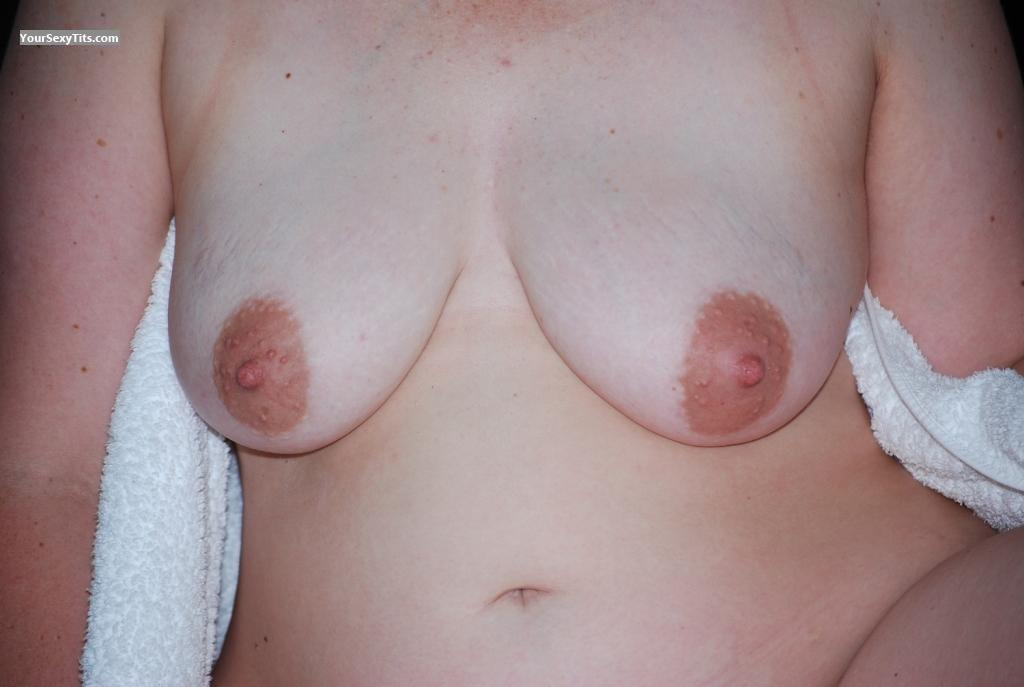 Tit Flash: Medium Tits - SA Titties from South Africa