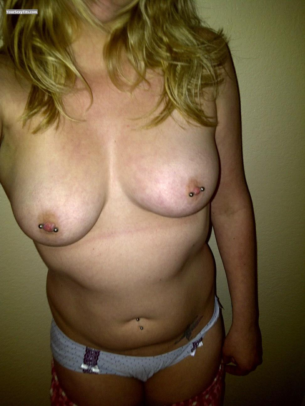 My Medium Tits Selfie by Alexis
