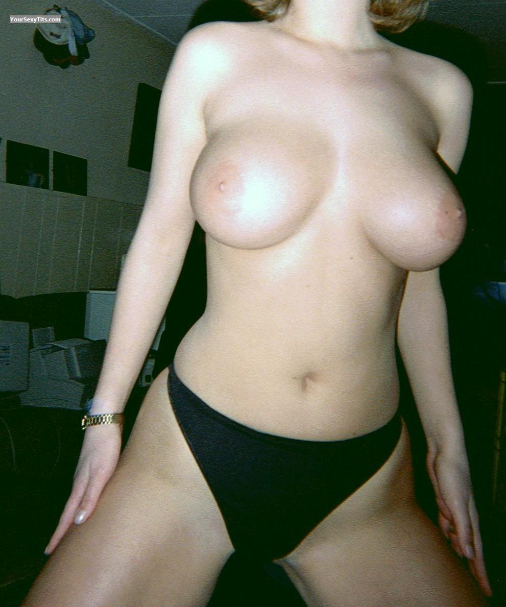 Medium Tits 19yo Dutch Gf