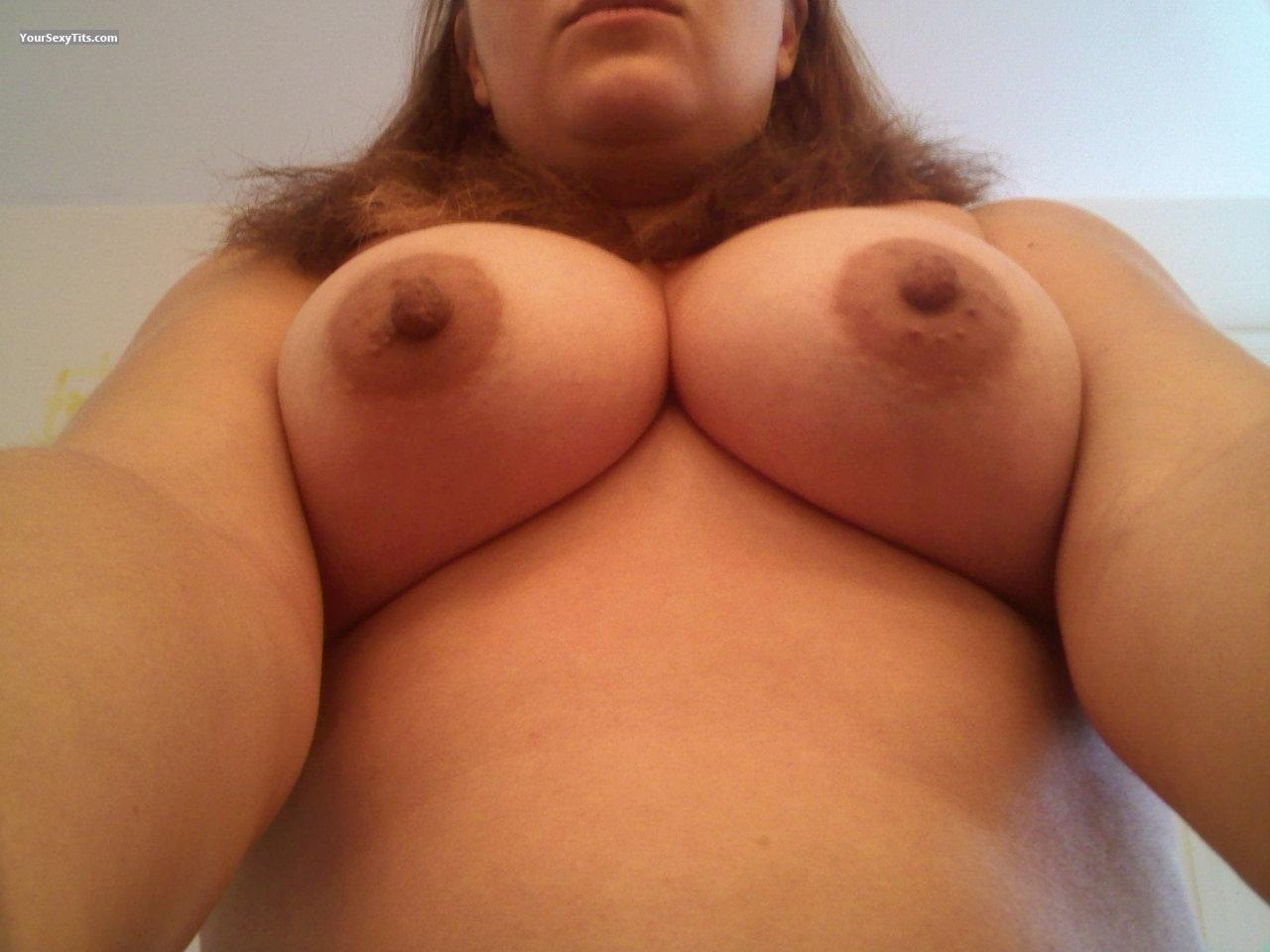 My Medium Tits Selfie by Lil
