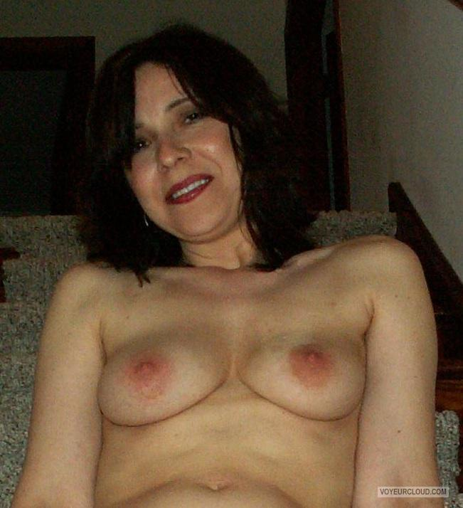 Medium Tits Of A Friend Debby