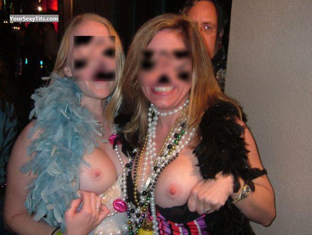 Tit Flash: Medium Tits - ISMINEF55 from United States