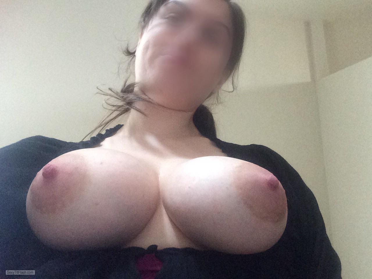 My Big Tits Selfie by Hot_salamander86