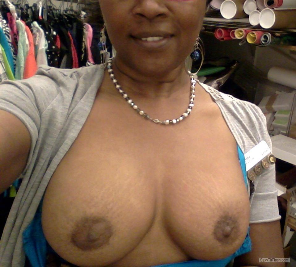 My Medium Tits Selfie by Samantha