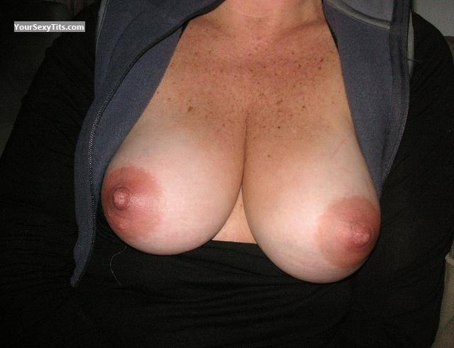 Medium Tits Tanlines