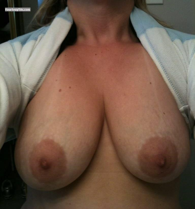 My Medium Tits Selfie by Please Guess Who?