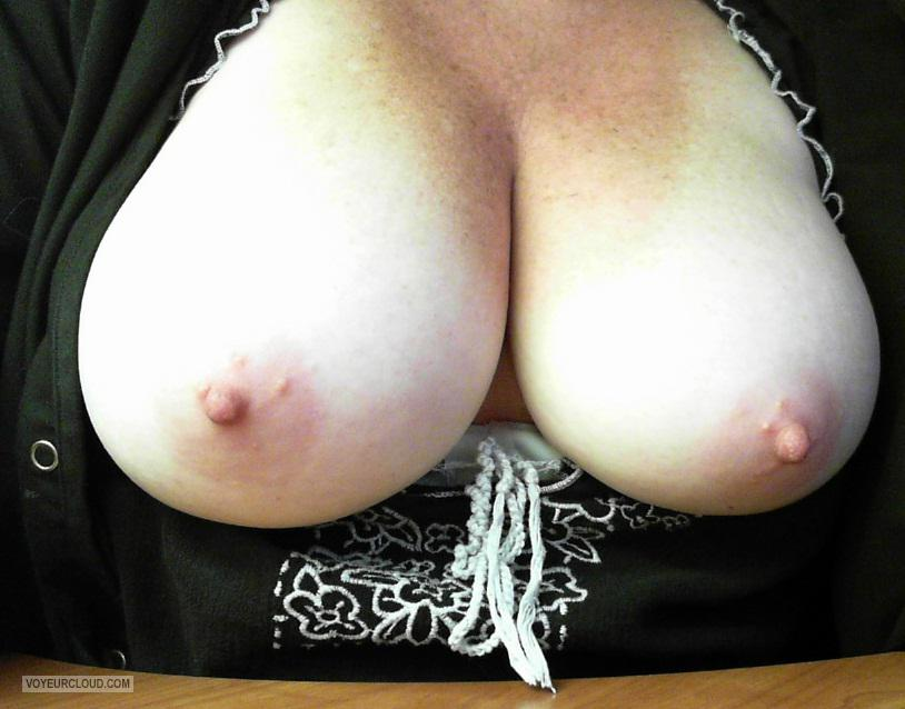 My Big Tits Selfie by Lonely_wife